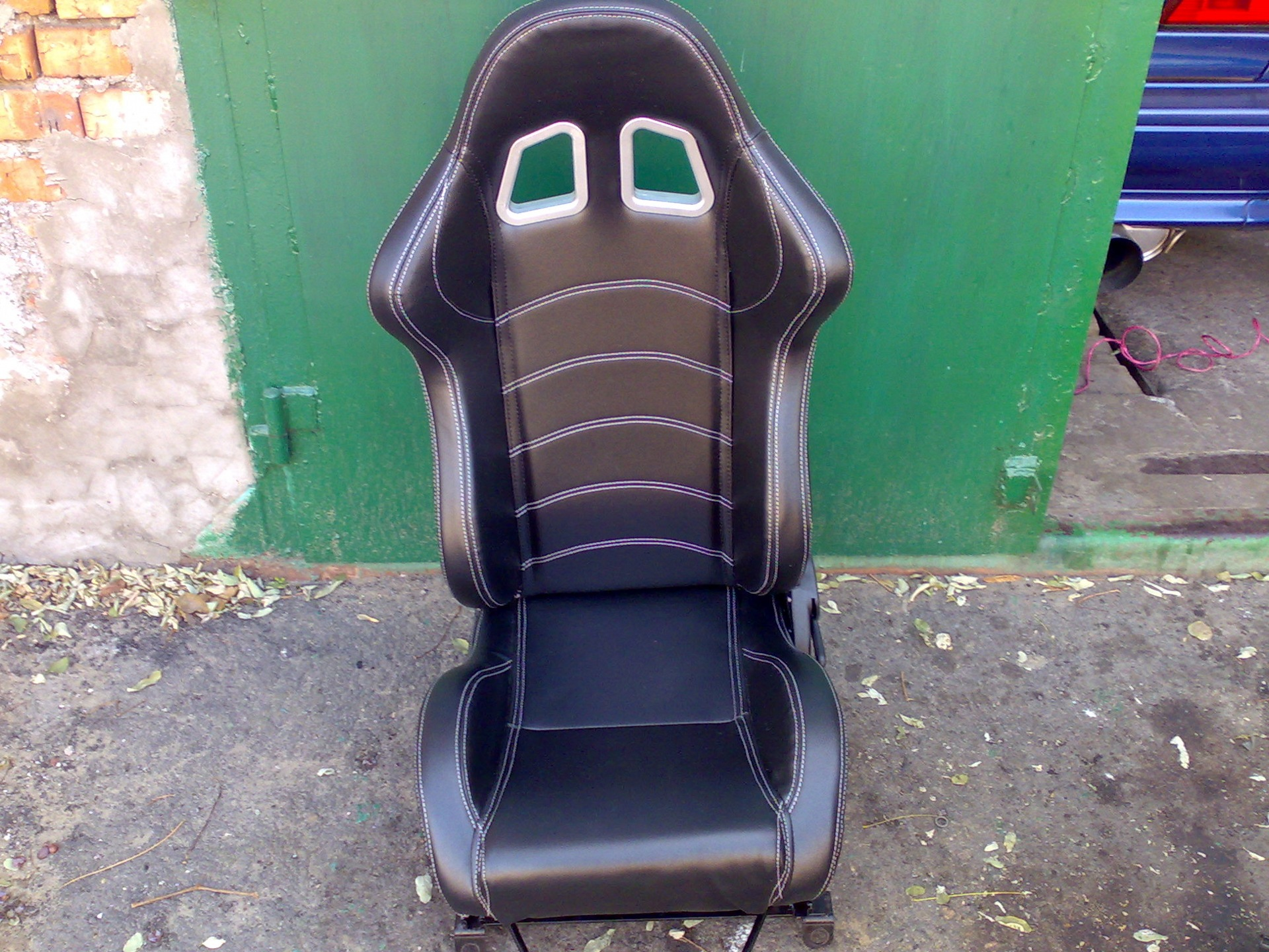 Кресло подвесное на дачу своими руками 15