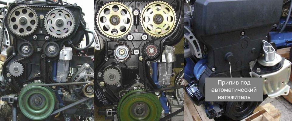 Фото №1 - двигатель не развивает обороты ВАЗ 2110
