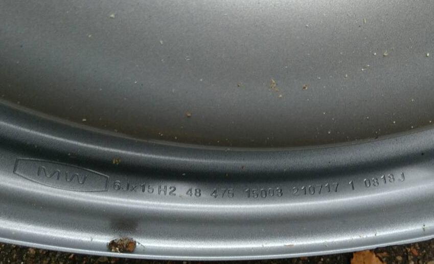 712c295s 960 - Штампованные диски магнето отзывы