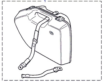 Vends valise accessoire STC8532 - 150 euros livraison incluse 7135ecs-960