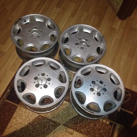Размеры дисков на транспортер т3 транспортер т2 ремонт