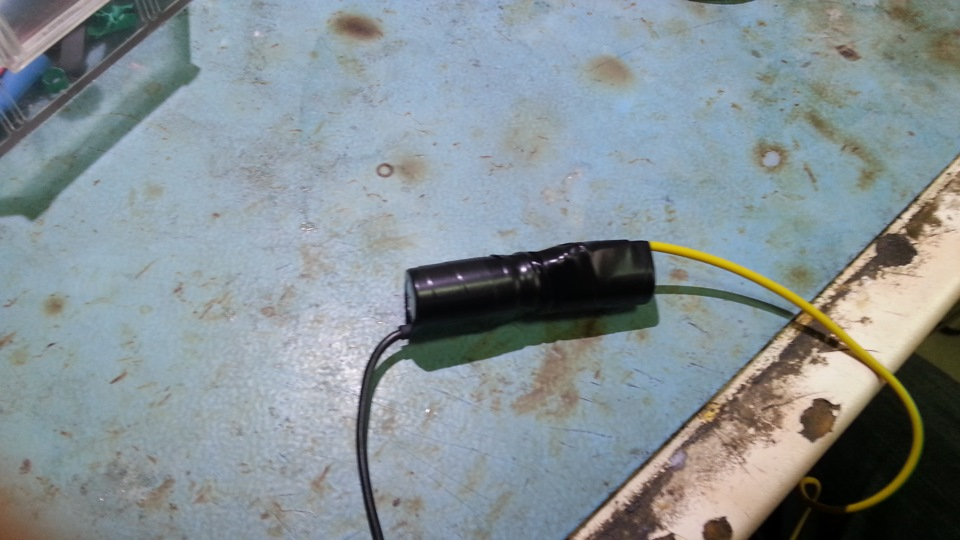 7168866s 960 - Фишка модуля зажигания ваз 2110