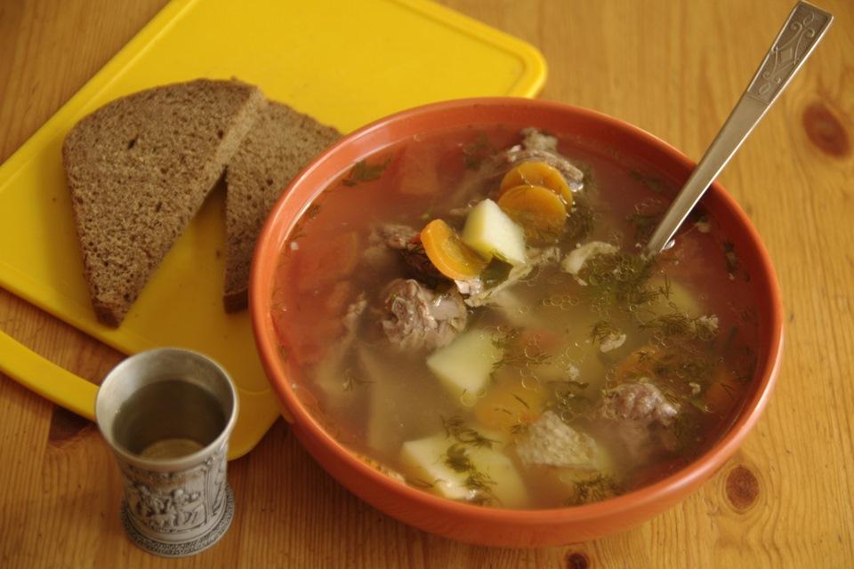 менее суп из утки рецепты простые с фото некоторые лоты