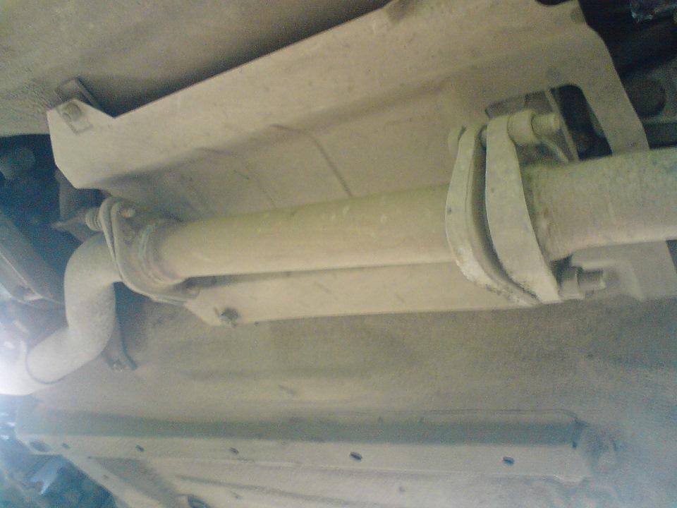 Замена катализатора ваз 2107 инжектор