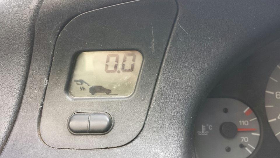 бортовой компьютер для skoda felicia