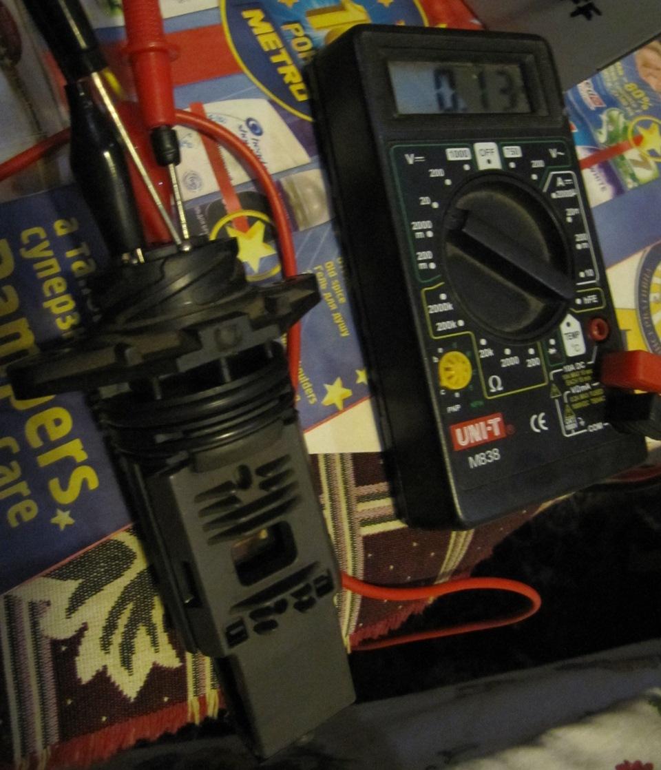 электрическая схема w124 двигатель 111.960