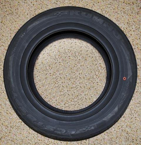 71b58e4s 960 - Хорошая летняя резина на 16 отзывы