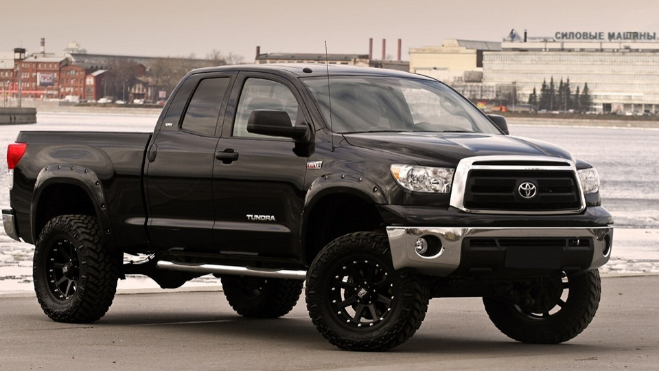 Tundra Limited 2016 >> Toyota Tundra из США и tundravoz.ru | DRIVE2