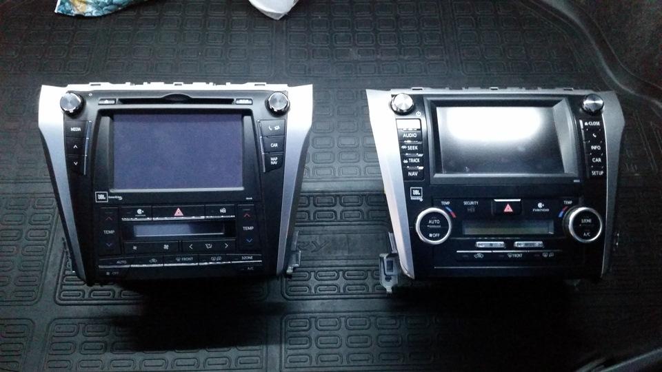 Toyota Camry Jbl - Toyota Cars Review Release Raiacars com