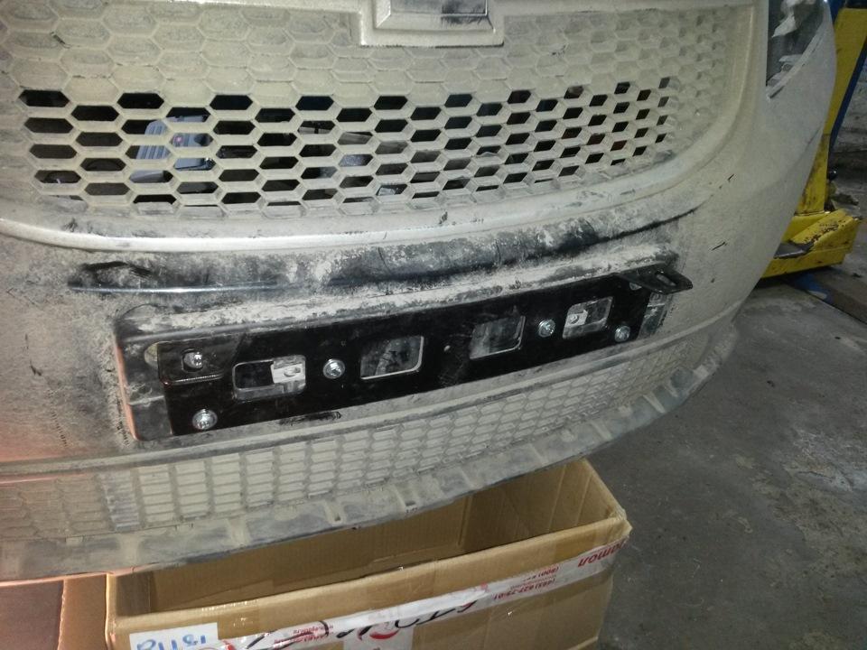 Фото № 4640 Автомобильная колодка для предохранителя