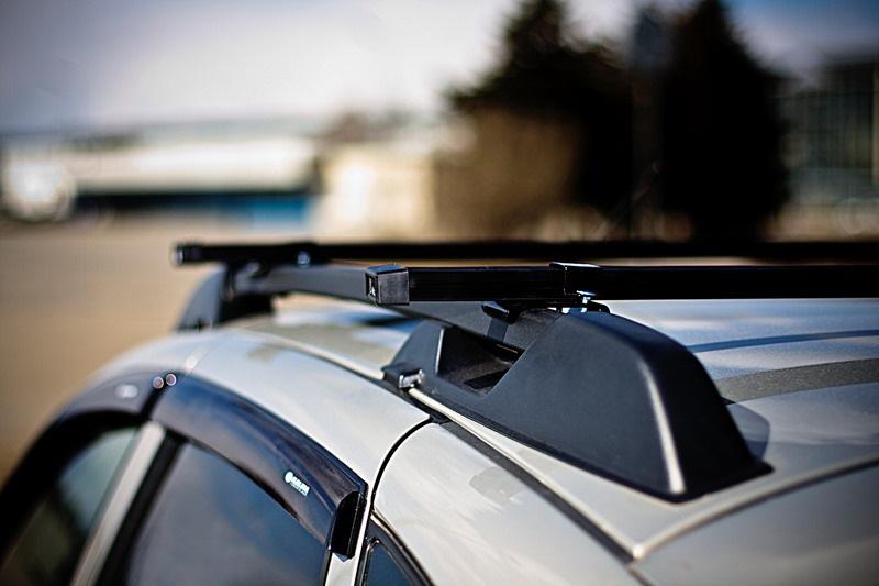 Багажник на крышу лада гранта своими руками