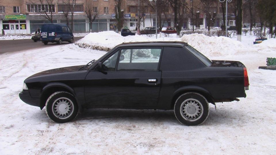 Moskvich Duet-2 | DRIVE2