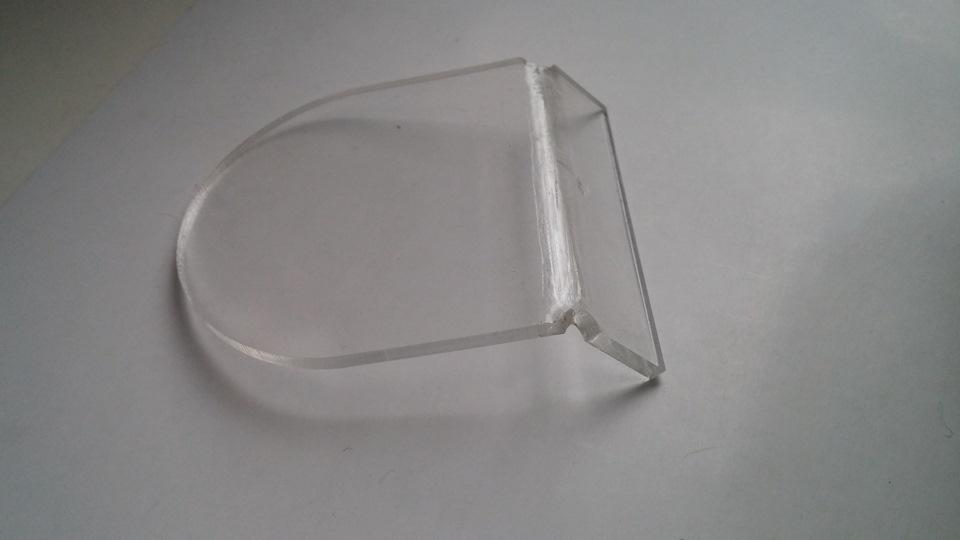 Чем склеить пластмассовую гайку от держателя навигатора