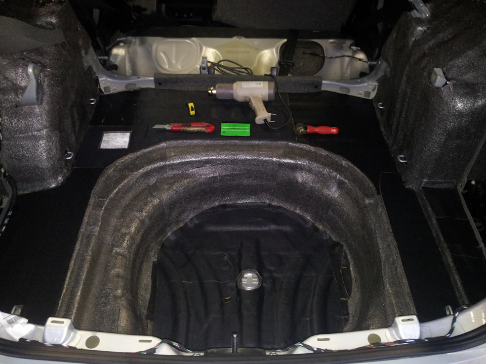 730344es 960 - Шумоизоляция арок автомобиля отзывы