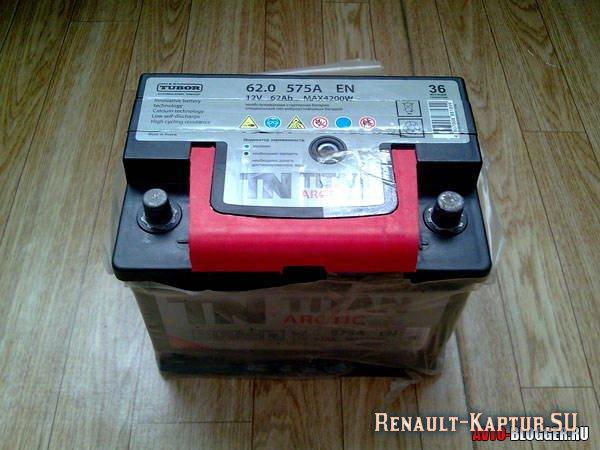 730509es 960 - Что означает красная лампочка на аккумуляторе