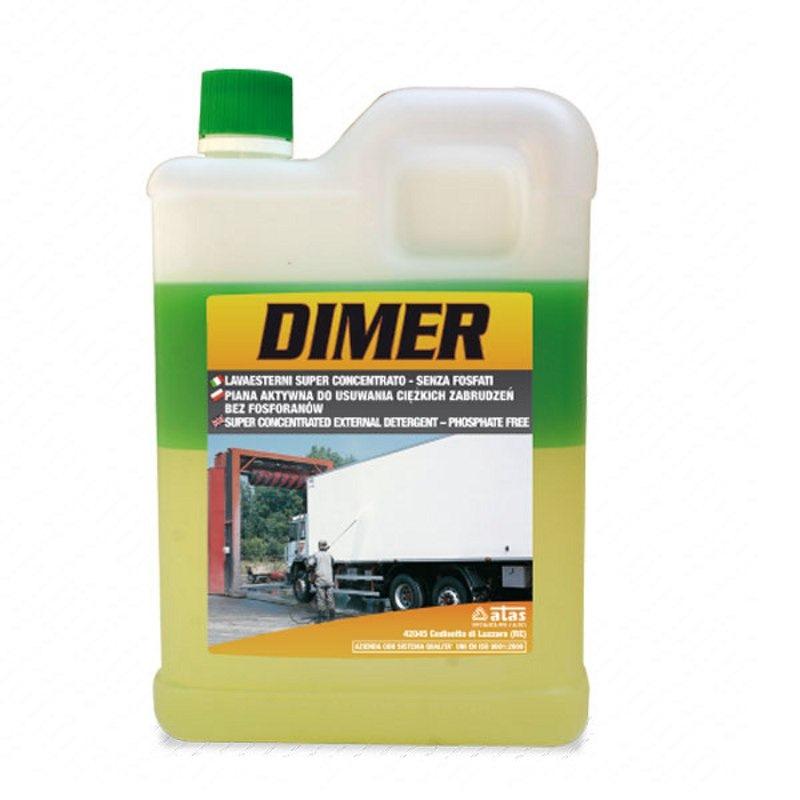 Atas dimer концентрат для мойки тентов грузовых авто 25 кг в интернет магазине motorstate купить atas dimer концентрат для мойки.