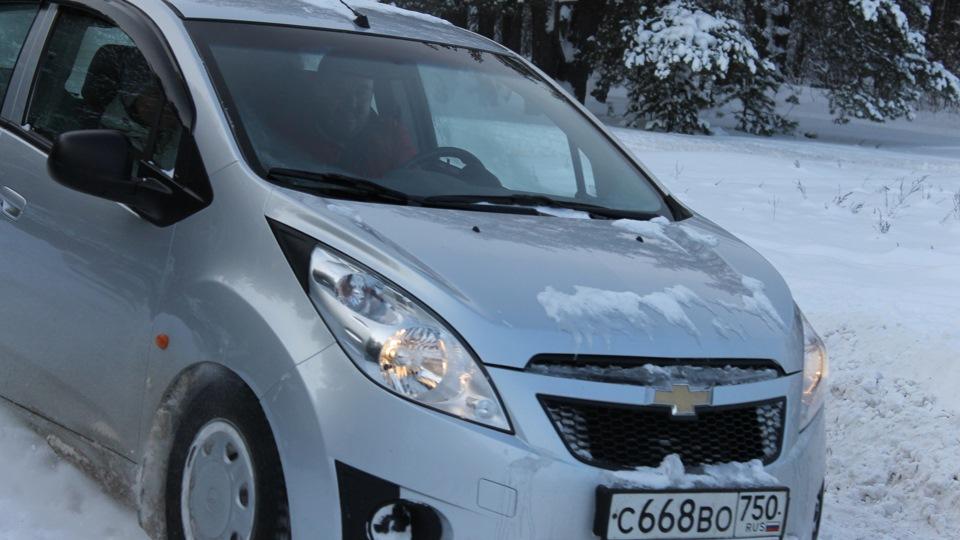 шумоизоляция автомобиля chevrolet spark m300 hatchback