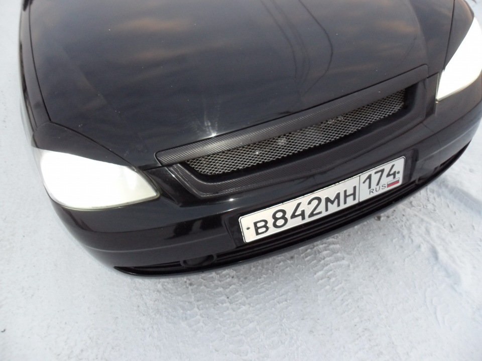 Помой машину и влюбись в нее снова!))...