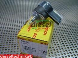 регулятор давления топлива peugeot 307