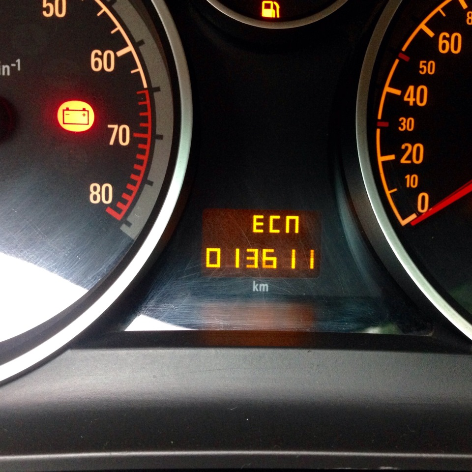 Ошибки( — бортжурнал Opel Astra Ласточка