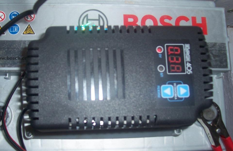 устройство Кулон 405