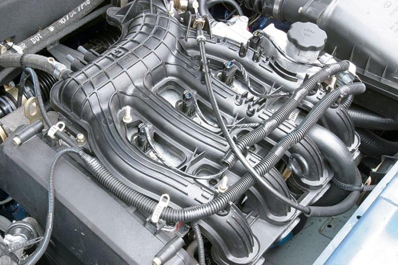 Профилактика и обслуживание двигателя
