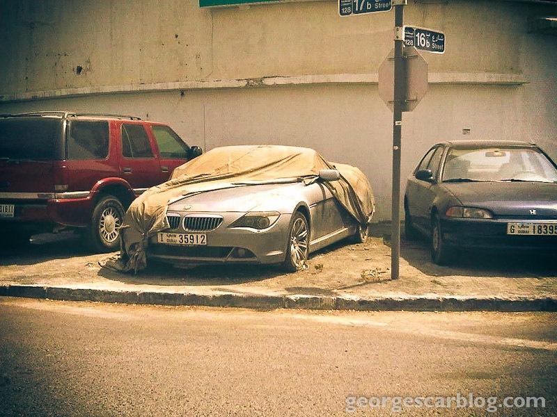 брошенные машины в дубае фото того, чтобы все