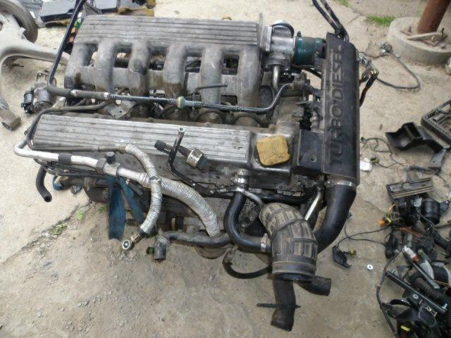 двигатель опель омега 2.5 дизель фото