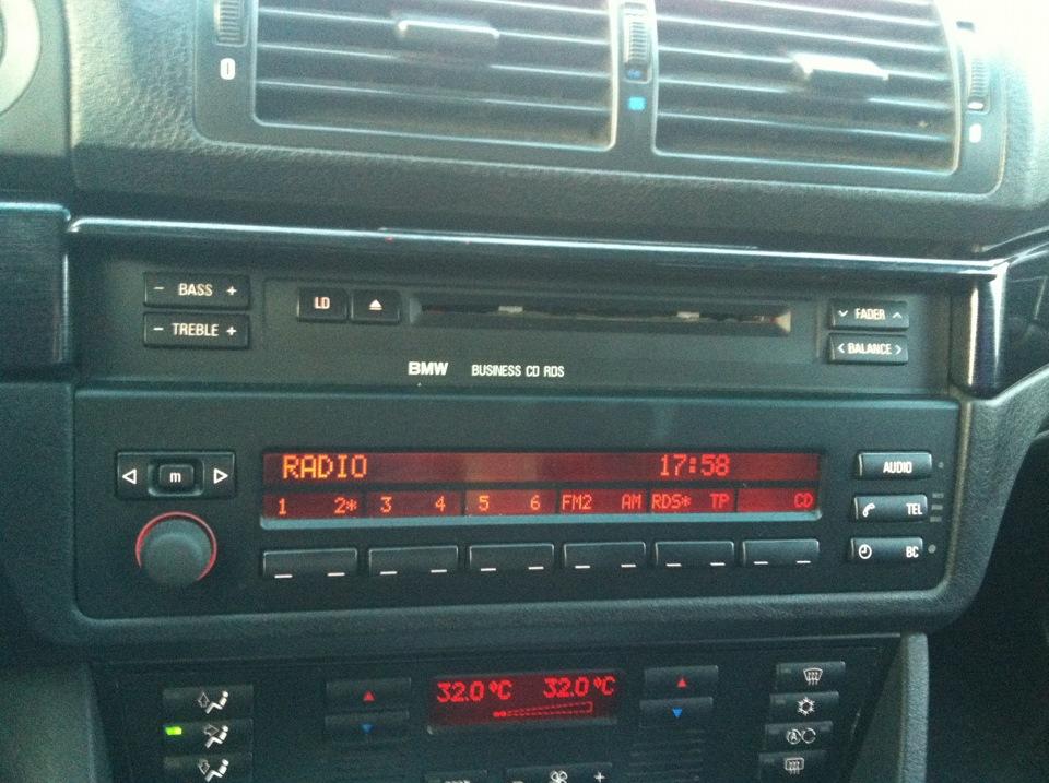 Самодельный автомобильный MP3 плеер своими руками (схема)