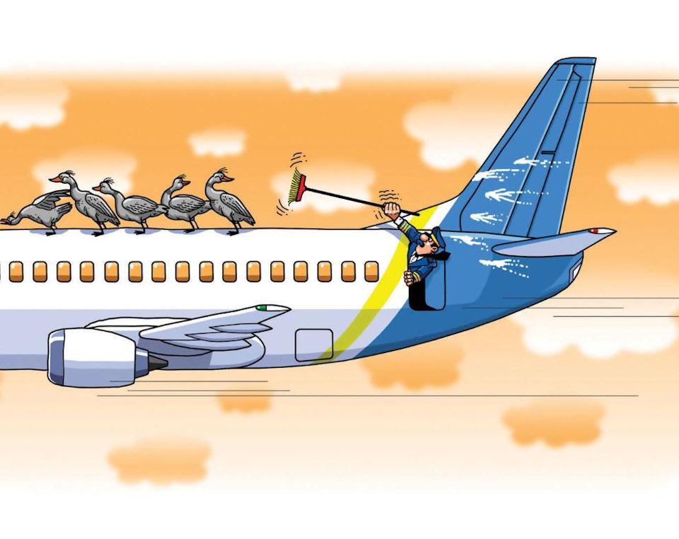 Гиф привет, открытка летчику с хорошим полетом