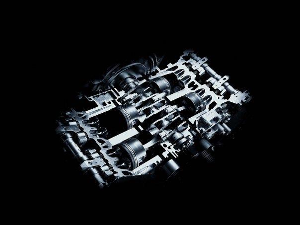 20-я: Полезная инфа про моторы