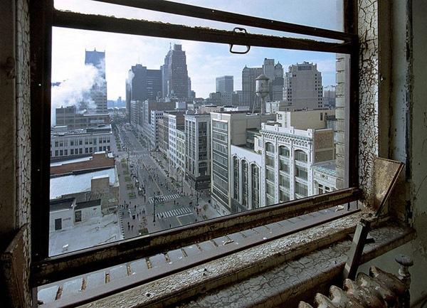города фото сша банкроты в