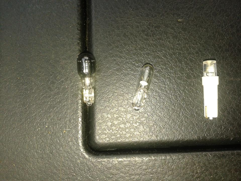 Как заменить лампочку на акпп