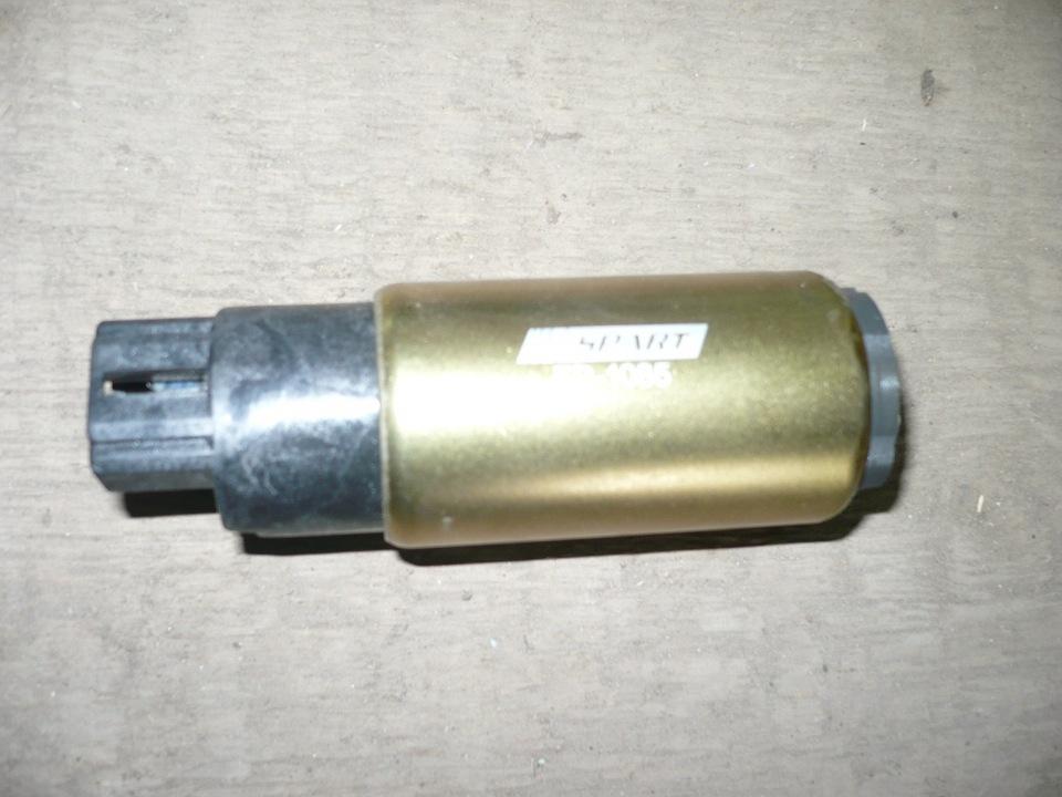 mazda familia кузов bj5p топливный фильтр