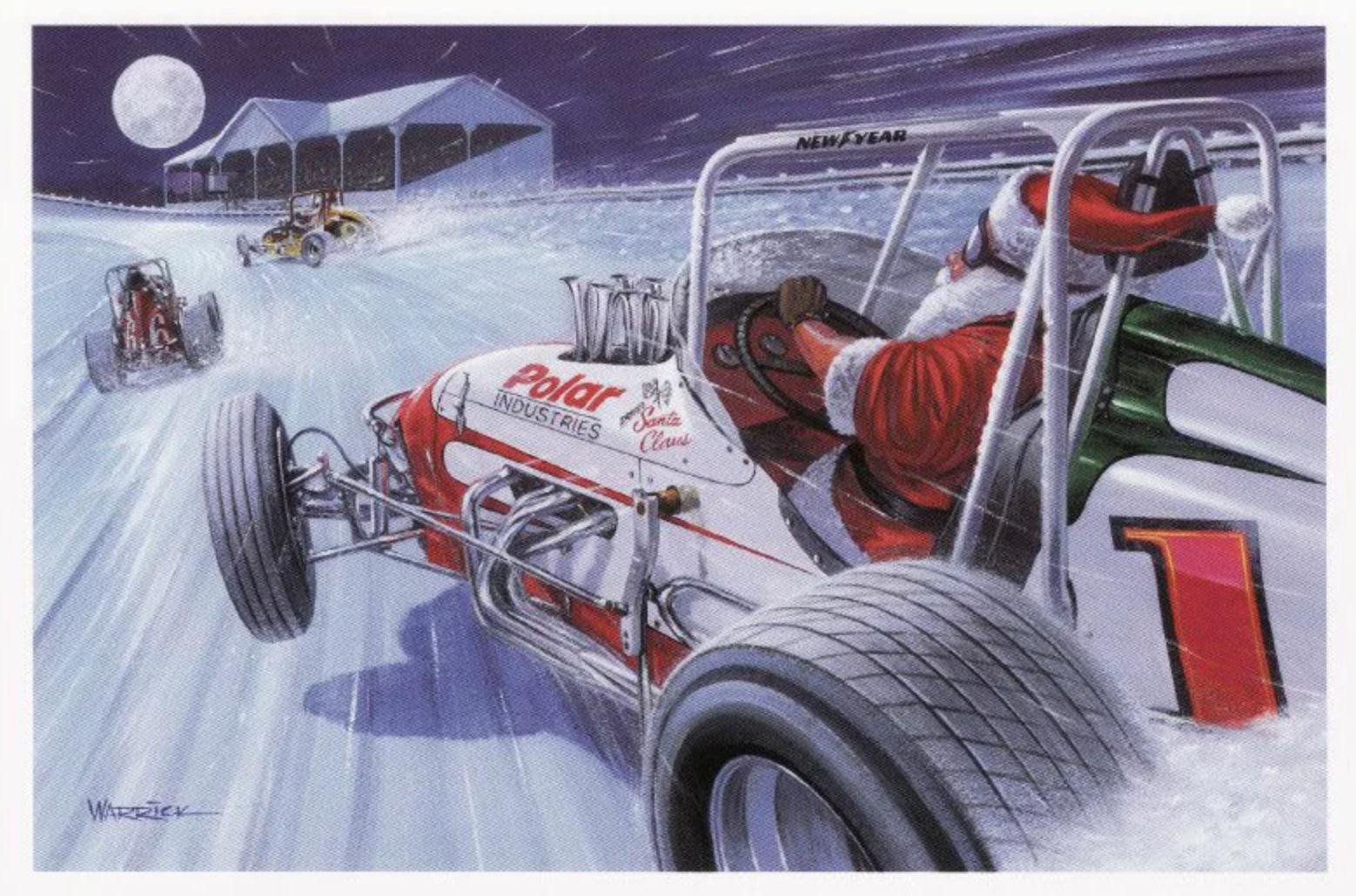 каждого новосибирца картинки с новым годом автомеханик популярный