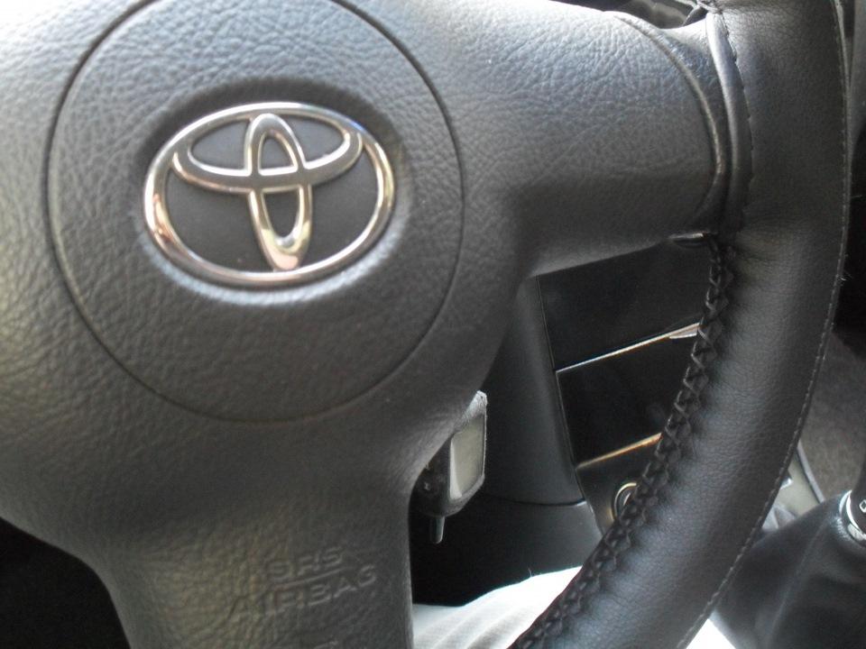 Оплетка на руль кожа шнурующиеся