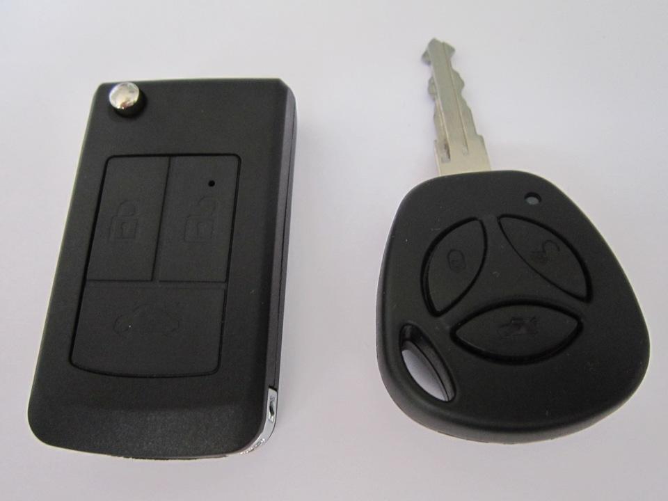 выкидной ключ