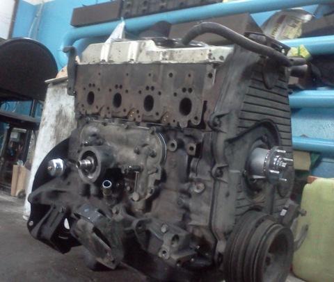 Капитальный ремонт двигатель тойота своими руками