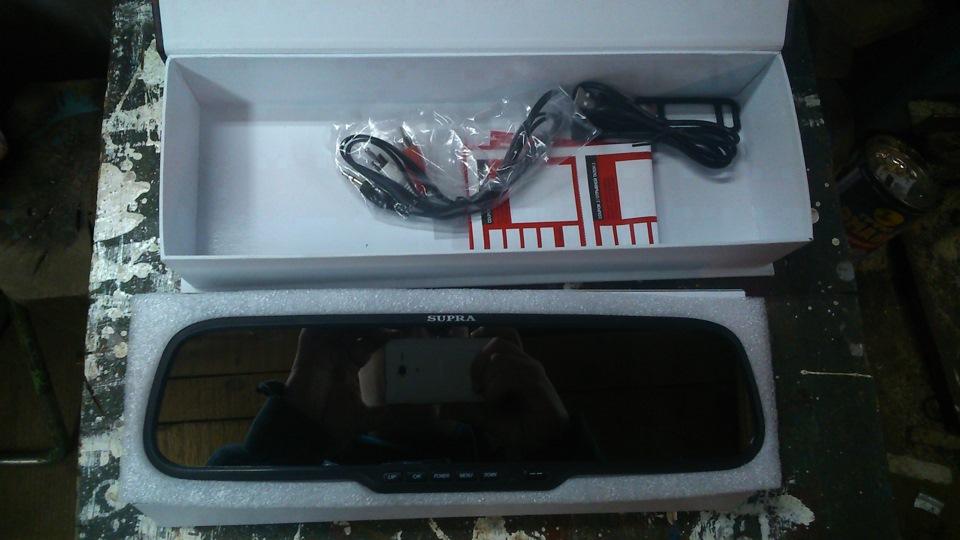 Видеорегистратор supra scr 537m видеорегистратор highscreen black box compact