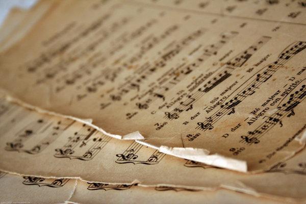 Моцарт Сонаты Ноты
