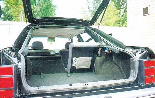 модели максимальный объем багажника форд скорпио универсал 1 чистой синтетики есть