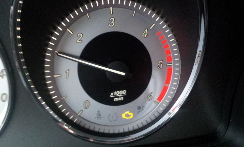 NOx Датчик A0009056900 — Mercedes-Benz GLK-class, 2 2 л , 2013 года