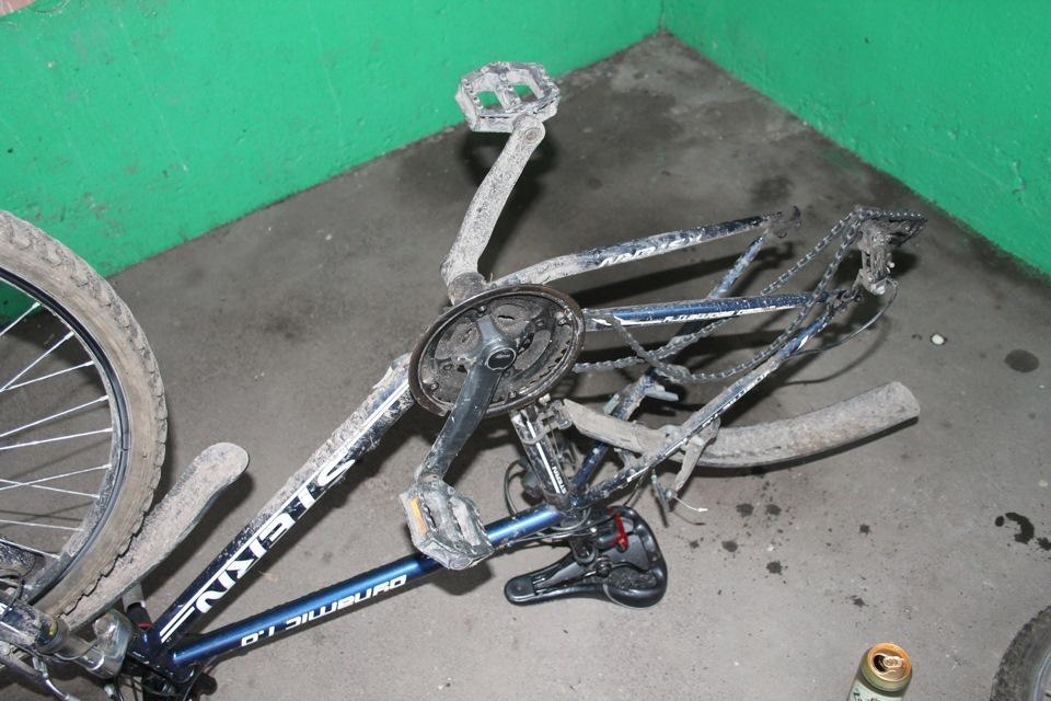 руководство пользователя велосипеда Stern - фото 10