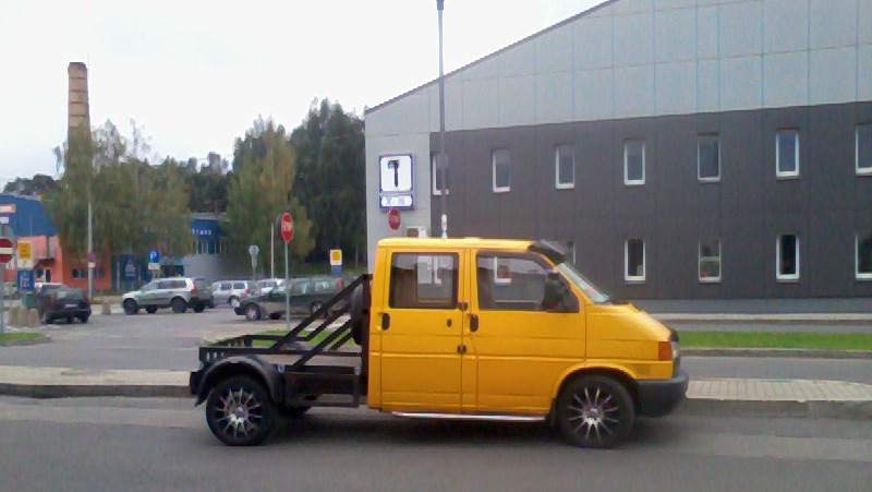 volkswagen transporter 2.5 tdi,chip tuning | drive2