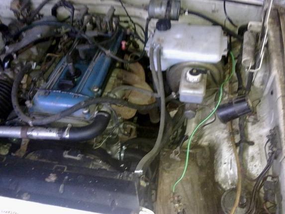 охлаждения от ГАЗ 31105