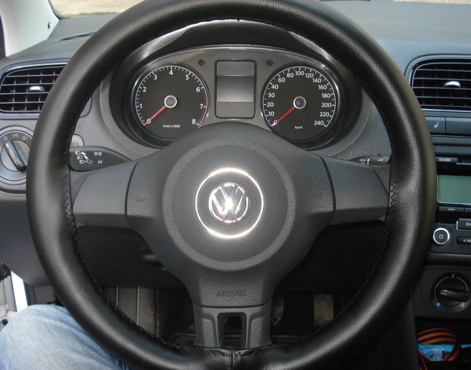 volkswagen_polo как крутить