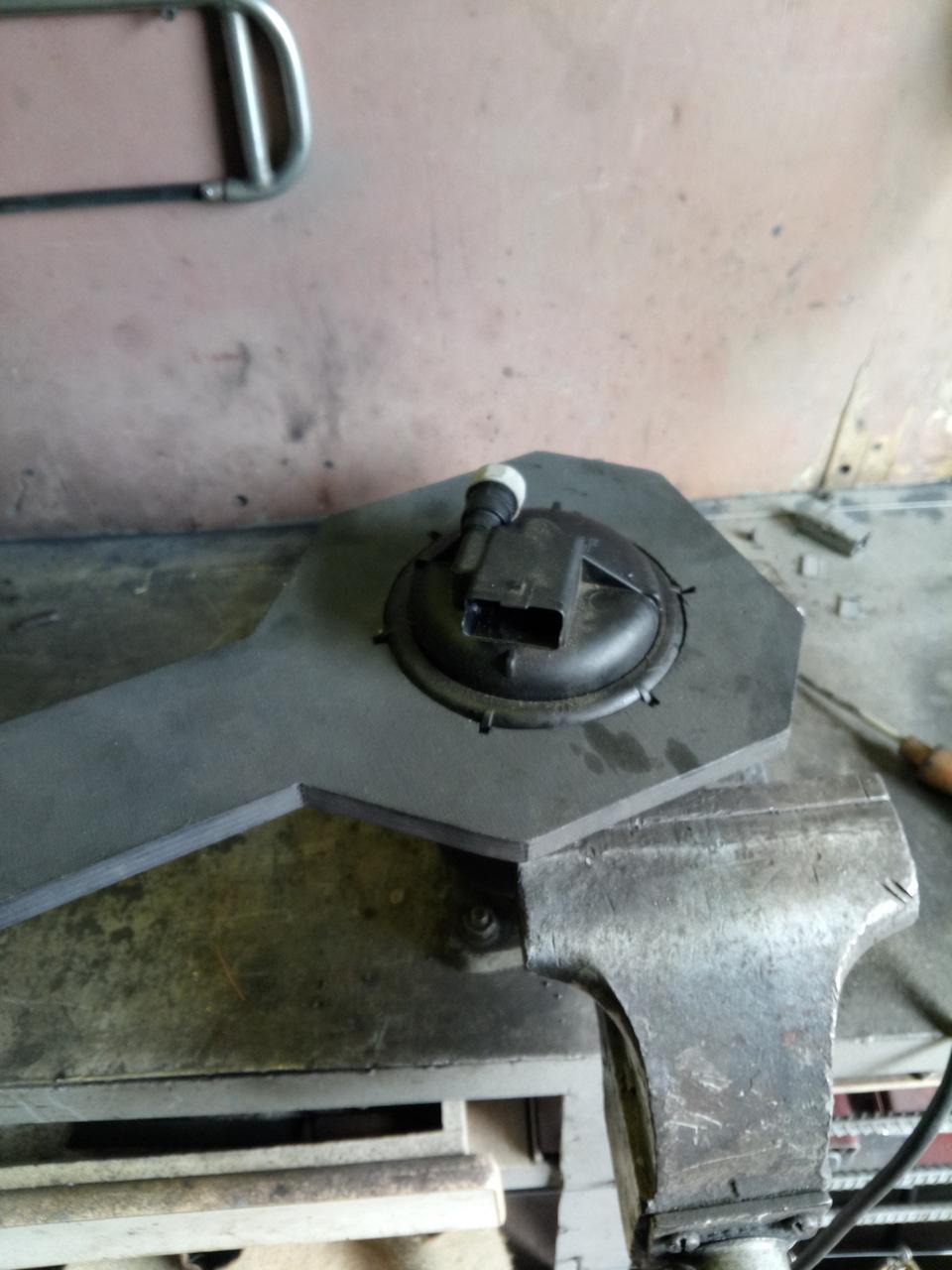 Замена топливного фильтра фиат дукато 2.3 своими руками