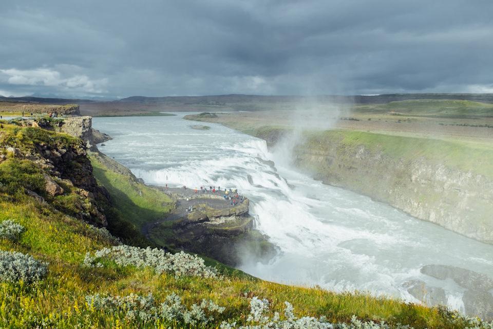 Iceland + Свадебная церемония. Август - Сентябрь 2017