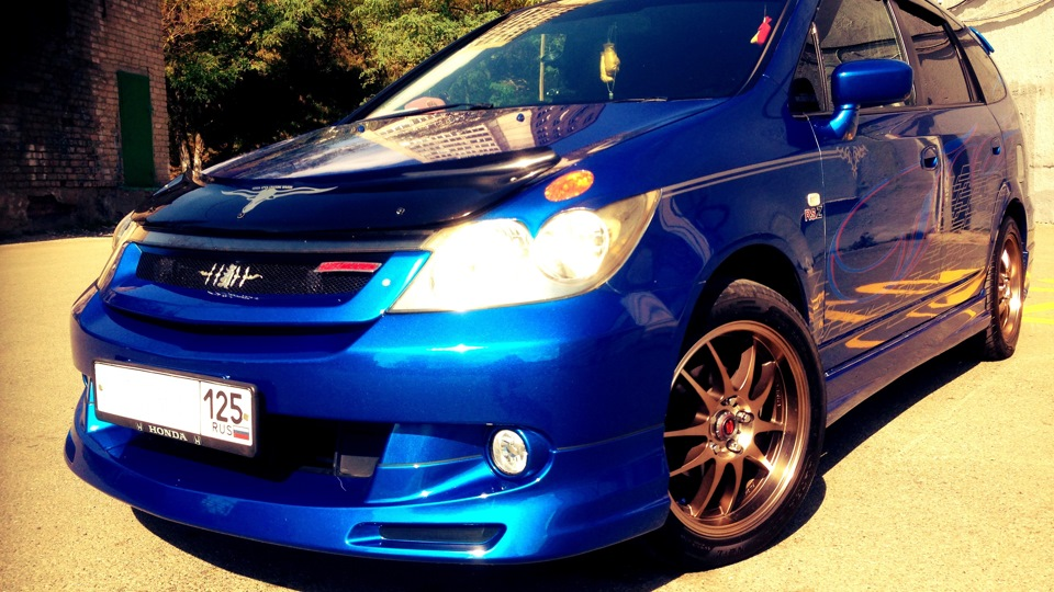 mugen power honda stream
