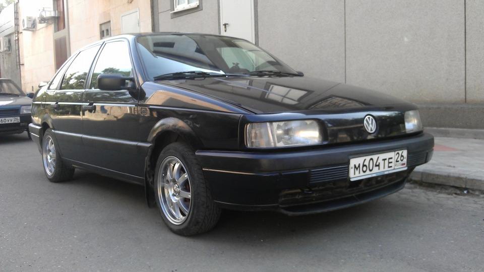 volkswagen b3